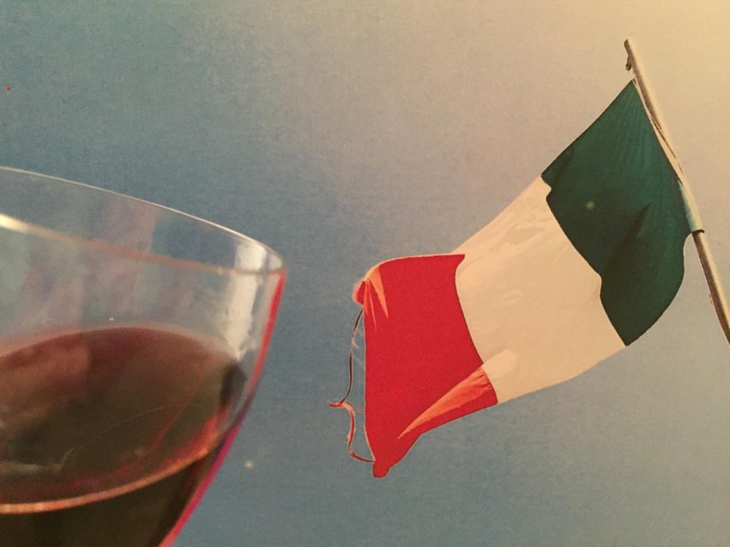 What Exactly Is This Italian Wine Grape Italianfwt My Full Wine Glass